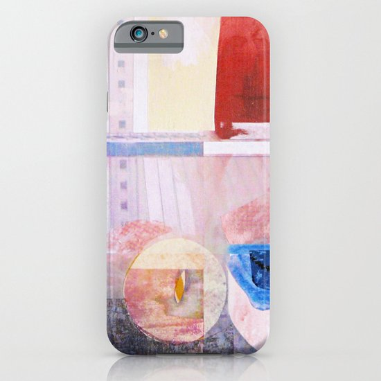 Starving Artist (J.P) iPhone & iPod Case
