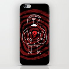 The Lonely Cyclops of Skull Isle iPhone & iPod Skin
