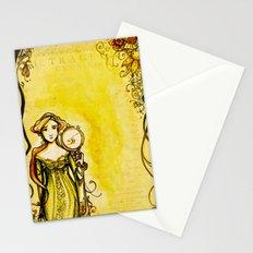 Cymbeline - Shakespeare Folio Illustration Stationery Cards