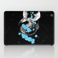 Dragon Cloud iPad Case