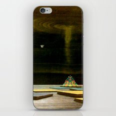 Oscylkep iPhone & iPod Skin