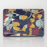 The Return of the King iPad Case