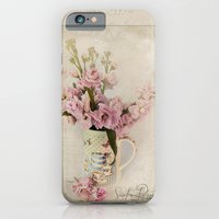 Yesterday's Letter  iPhone 6 Slim Case