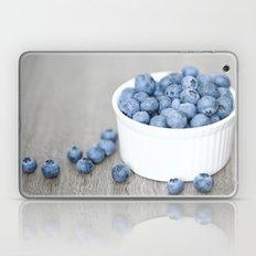 Blueberries Laptop & iPad Skin