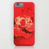 The Red Knight (Red Vers… iPhone 6 Slim Case