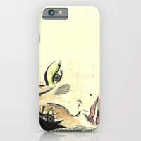 Just The Facts iPhone 6 Slim Case