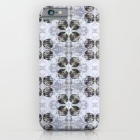 iPhone & iPod Case featuring Cell Life 1 by Serena Harker