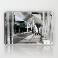 Laberinto Laptop & iPad Skin