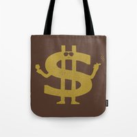 High Class Lifestyle Tote Bag