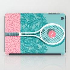 Good To Go - Memphis Thr… iPad Case