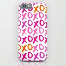 XOXO iPhone 6s Slim Case