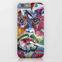 I'm Not Here; This Isn't Happening iPhone 6 Slim Case