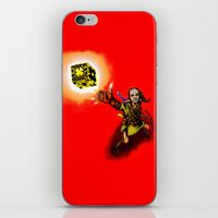 You Found The Magical Bo… iPhone & iPod Skin