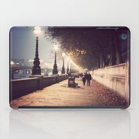 London Stroll  iPad Case