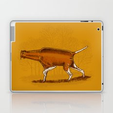 Man's Best Friend Laptop & iPad Skin