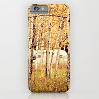 She Was A Trailer Park G… iPhone 6 Slim Case