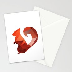 Squirangle Stationery Cards