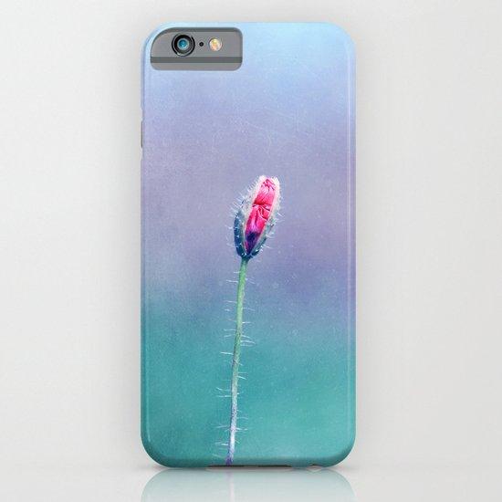 little poppy iPhone & iPod Case