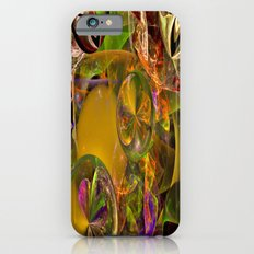 Of Diatoms and Parallel Universes Slim Case iPhone 6s