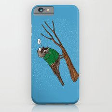 Annoyed IL Birds: The Sparrow iPhone 6s Slim Case