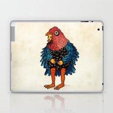 El pájaro Laptop & iPad Skin