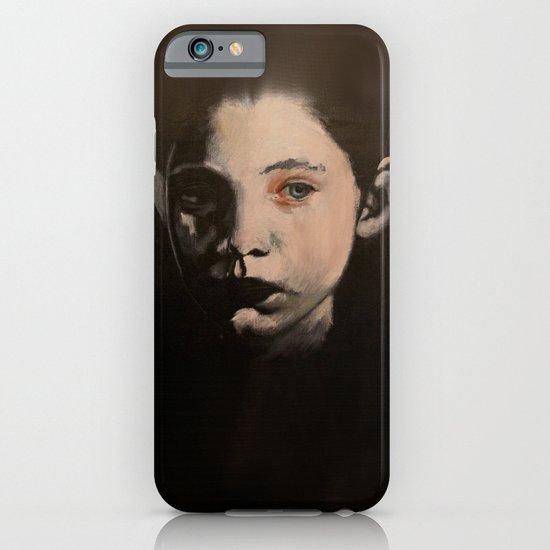 birth iPhone & iPod Case