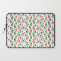 Giraffes Laptop Sleeve