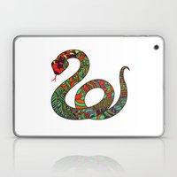 Snake Year Laptop & iPad Skin