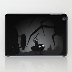 Limbo Time iPad Case