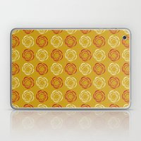 Vernazza Charm Laptop & iPad Skin