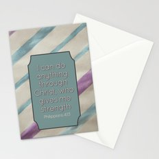 Anything Stationery Cards