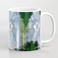 MORNING GRAND Mug