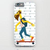 Cruising Unicorn iPhone 6 Slim Case