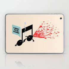 Break-up Song Laptop & iPad Skin