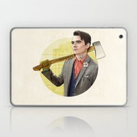 Mr. Michigan Laptop & iPad Skin