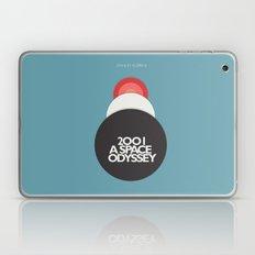 2001 A Space Odyssey - S… Laptop & iPad Skin
