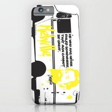 Moby Beard  Slim Case iPhone 6s