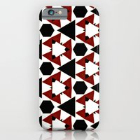 iPhone & iPod Case featuring Van Steensel Pattern by Stoflab