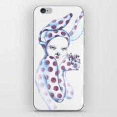 I have a secret iPhone & iPod Skin