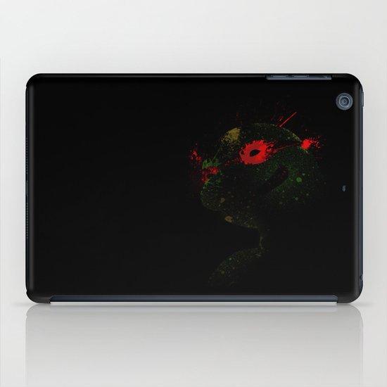 Raph iPad Case