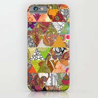 Like A Quilt iPhone 6 Slim Case
