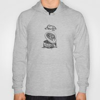 A Different Kind Of Jewe… Hoody