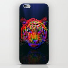 Beautiful Aberration iPhone & iPod Skin