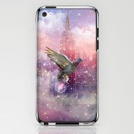Lights Will Guide You Ho… iPhone & iPod Skin