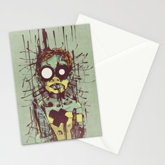 Puppet II. Stationery Cards