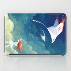 Flyby iPad Case