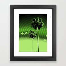SummerTime 4 Framed Art Print
