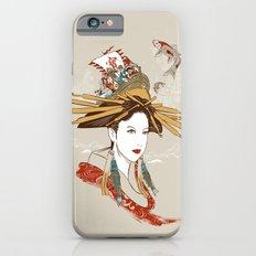 Nihonsei Slim Case iPhone 6s