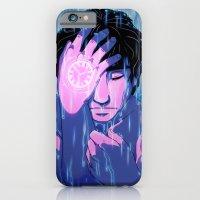 Like tears in the rain iPhone 6 Slim Case