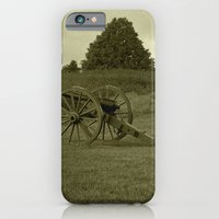 Civil War Cannon iPhone 6 Slim Case